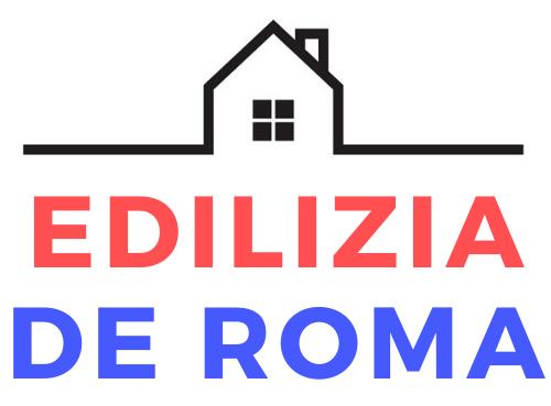 Edilizia De Roma